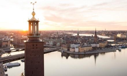 MGE2016: Why Scandinavia?