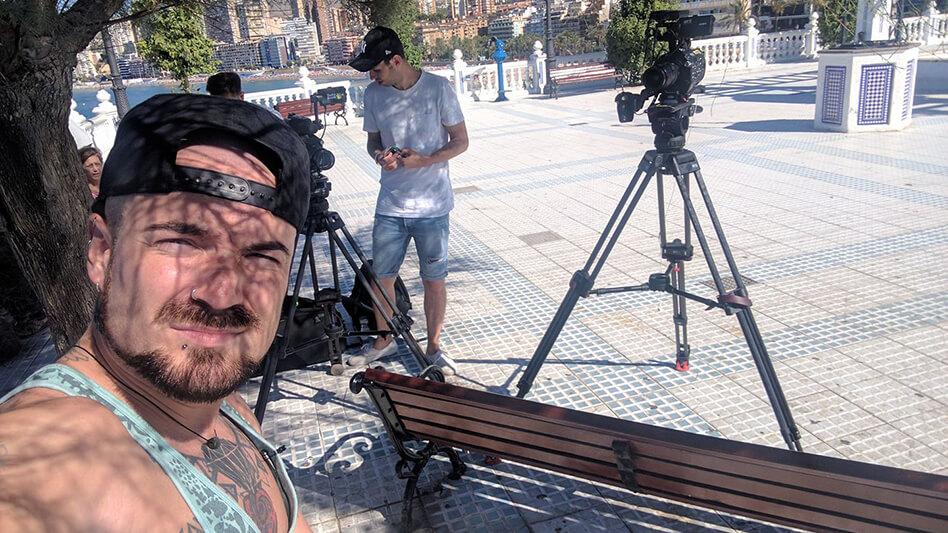 Joni's Adventures – vlog