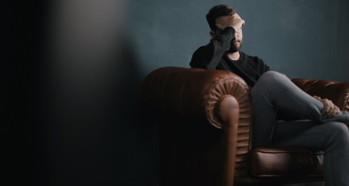 5 Stress Reducing Tips for Gay Millennials