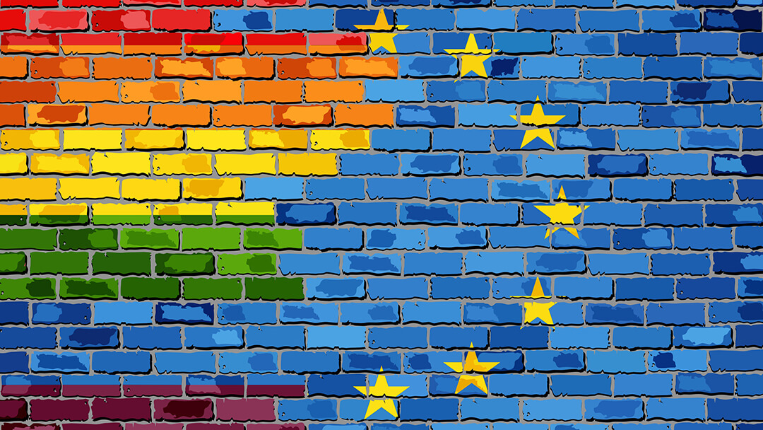 19 EU countries pledging support for LGBTI rights