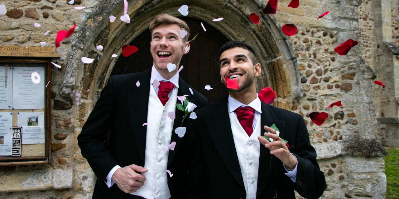Northern Ireland is the 18th European jurisdiction to legalize gay marriage
