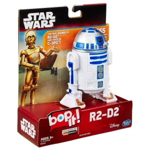 Star Wars R2 D2 Bop it