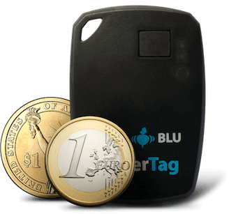 Beets Blu Pager Tag and Heart Rate Monitor - pagertag_sm_pict1