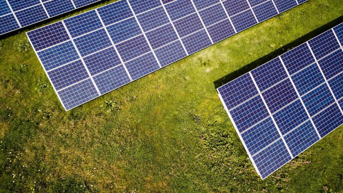 Solar-Panels-in-Field-2 | Solar Energy And What I really need to know