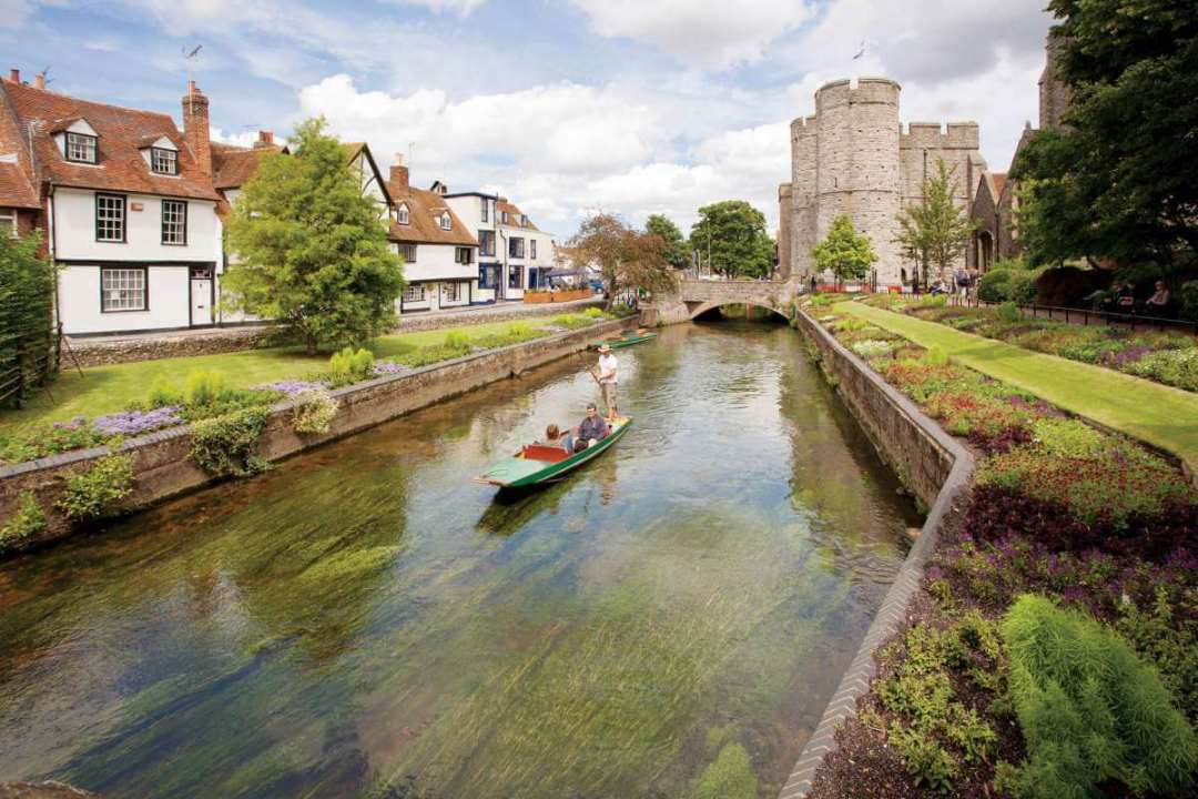 Canterbury | 10 Fantastic Locations to Photograph in the UK