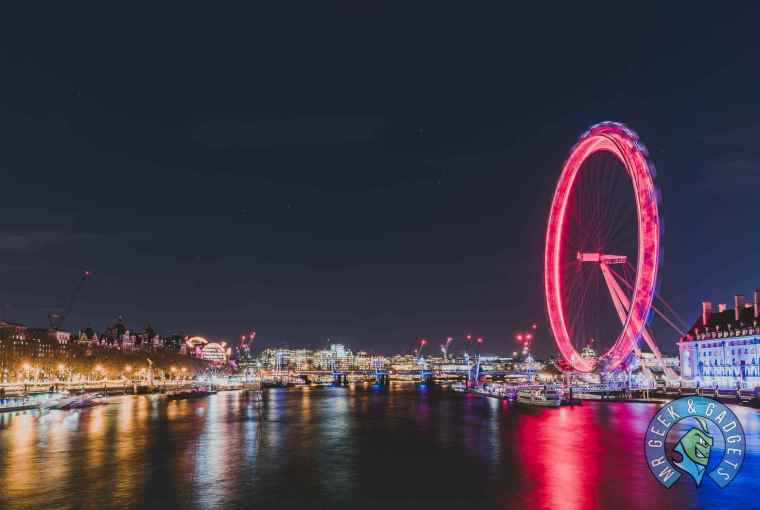 | Fantastic Photographic Trip Around London