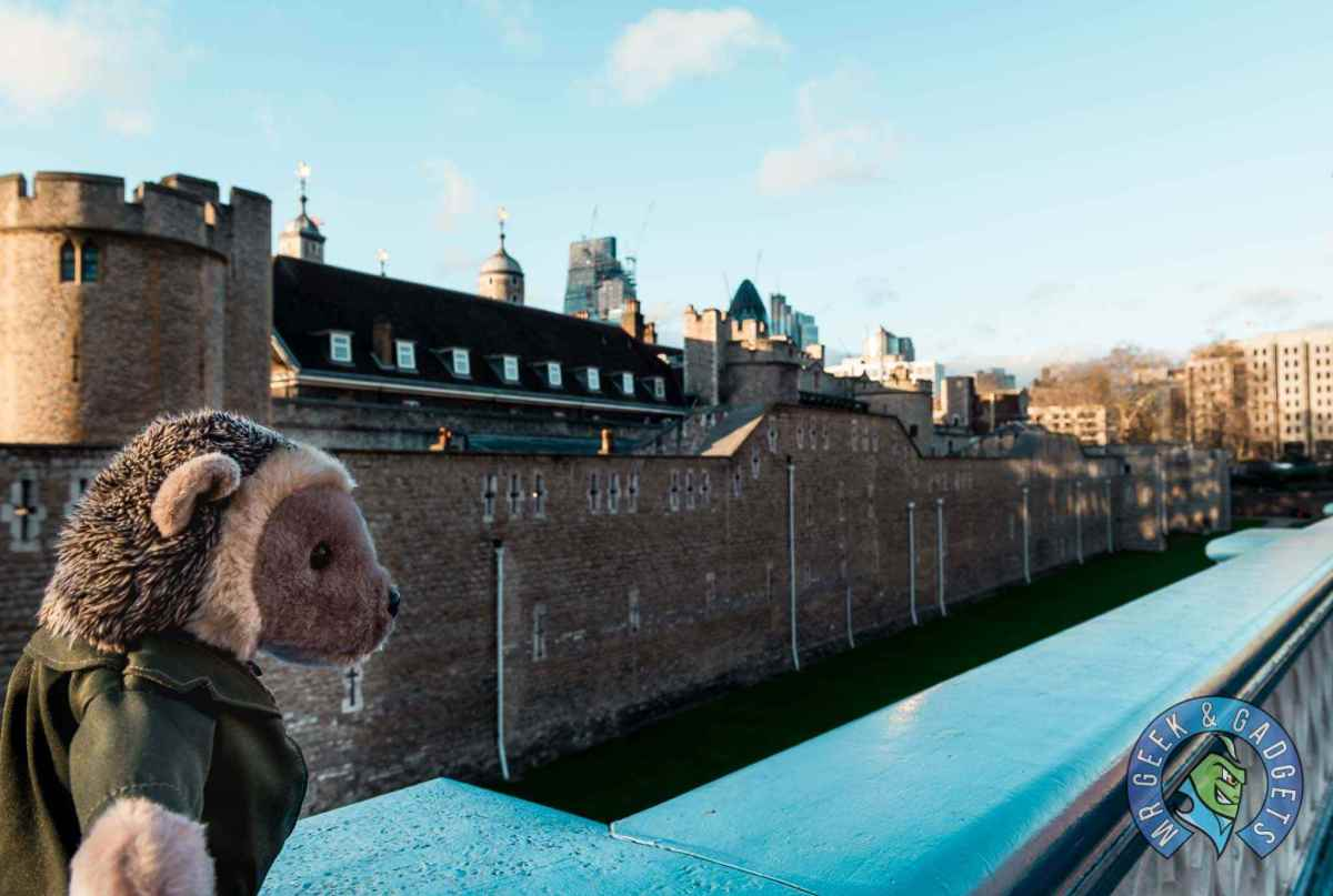 850_1829 | The Tower Of London and Why Its a Cool Place to Visit