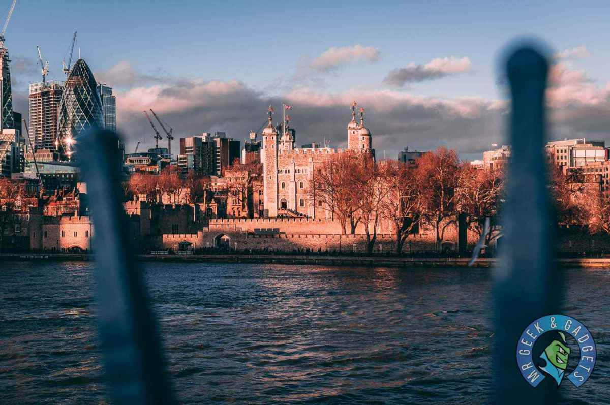 850_1913 | The Tower Of London and Why Its a Cool Place to Visit
