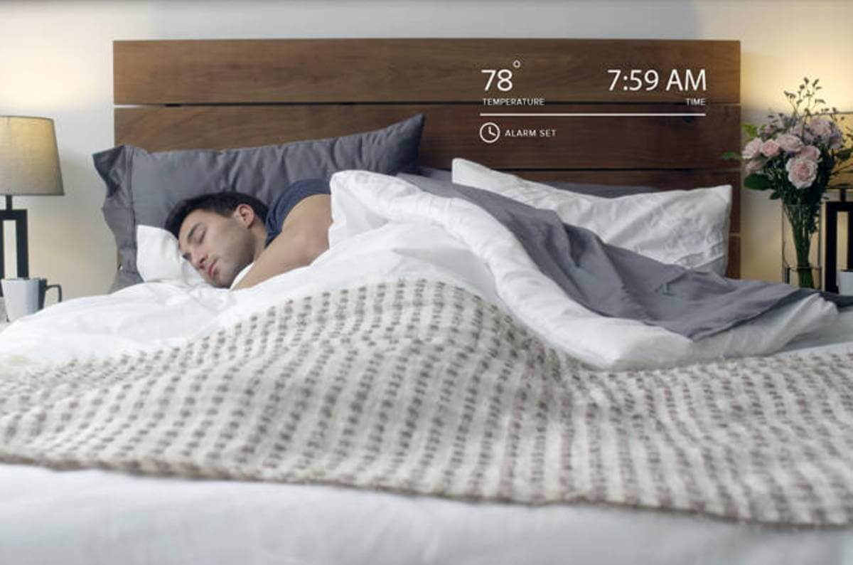 Luna Bed| Geeky Ways to Make Your Eve Bed Look Cooler