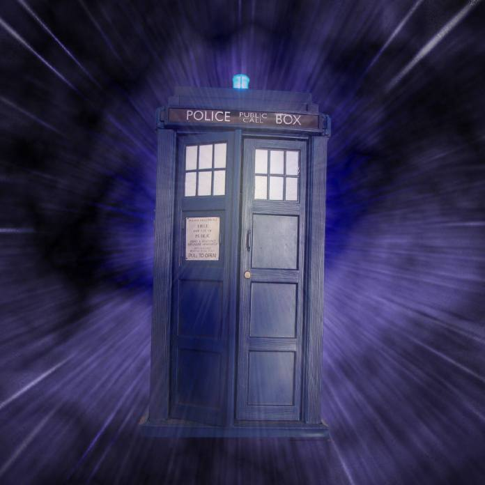 Dr Who | 5 TV Series You Should Catch Up On In 2019