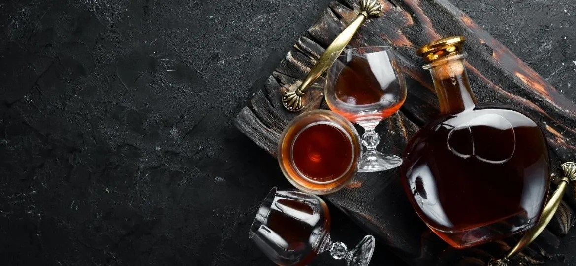 The Most Beautiful Liquor Bottles in the World