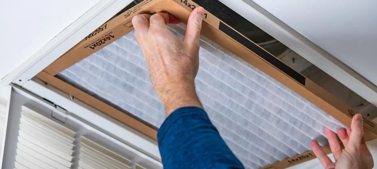 Top Reasons You Need To Replace Your Home's Air Filter
