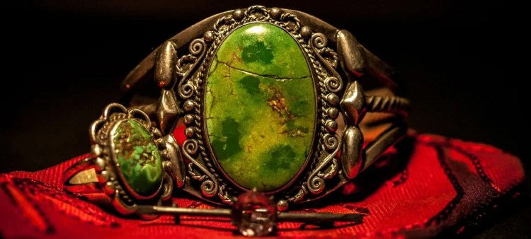 Maintenance Tips for Antique Jewelry