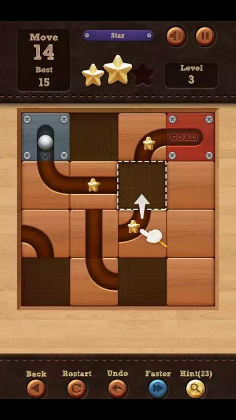 Top 19 Best Puzzle Games For Android Free Offline Under 50mb Mrguider