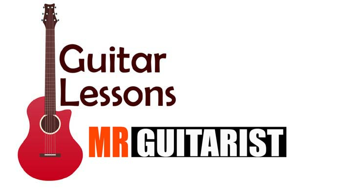 Guitar Lessons for Beginners - Guitar Chords by Mrguitarist