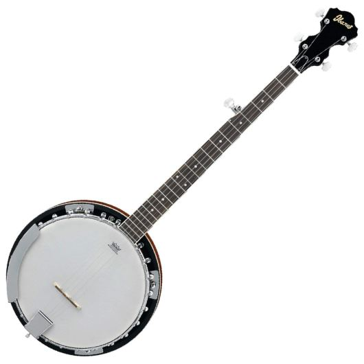 B50 5-String Banjo By Ibanez
