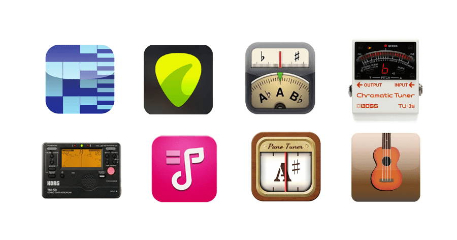 Best Ukulele Tuner App For iOS And Android