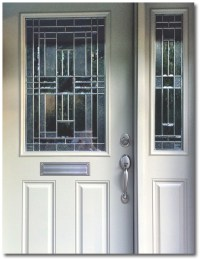 Front Door Replacement or Refurbishment with Painting ...
