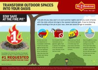 Stay Safe at the Fire Pit