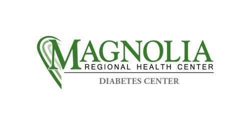 Magnolia Regional Health Center Diabetes Center Logo