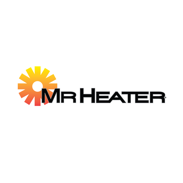 MHVFR30TBNG Vent Free Radiant Natural Gas Heater