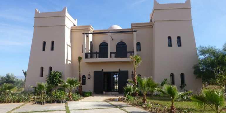 achat-villa-route-de-l-ourika