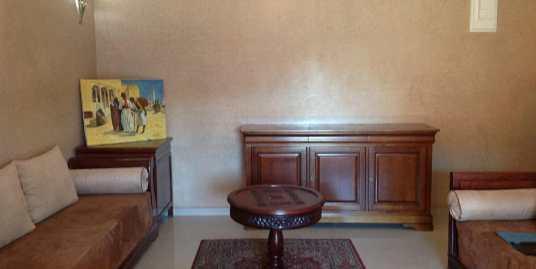 appartement à gueliz marrakech a louer meublé