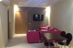 louer appartement à marrakech sur route de safi