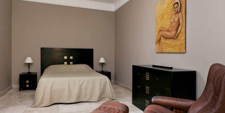 vente appartement haut standing à marrakech gueliz2