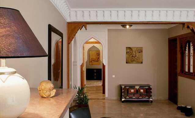 vente appartement haut standing à marrakech gueliz9