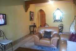 Bel appartement meublé rez de jardin à louer sur la Palmeraie