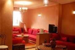 location appartement meublé longue durée à victor hugo