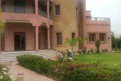 Villa à vendre au quartier agdal Marrakech