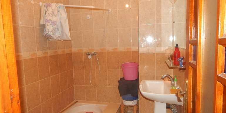 Villa non meublée à louer route de casa marrakech3