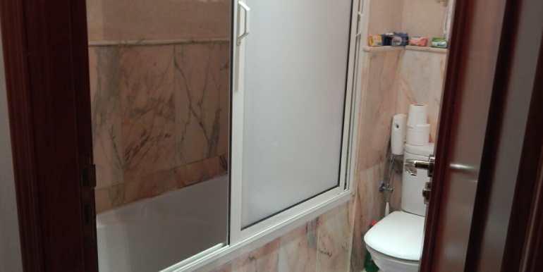 appartement meublé deux chambres à vendre Guéliz4