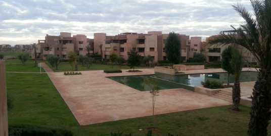 location appartement meublé de luxe à marrakech