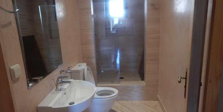 location appartement non meublé avec piscine à targa marrakech1