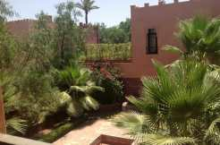 Location riad à la palmeraie marrakech