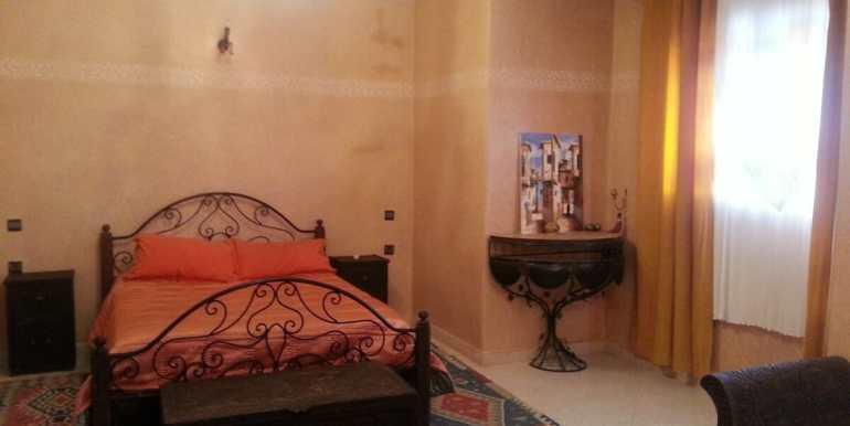 villa à louer pour longue durée à marrakech 3