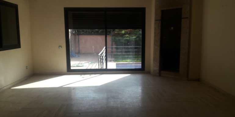 villa à louer vide pour longue durée targa (3)