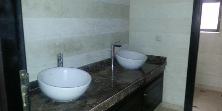 villa de luxe à vendre à targa marrakech7