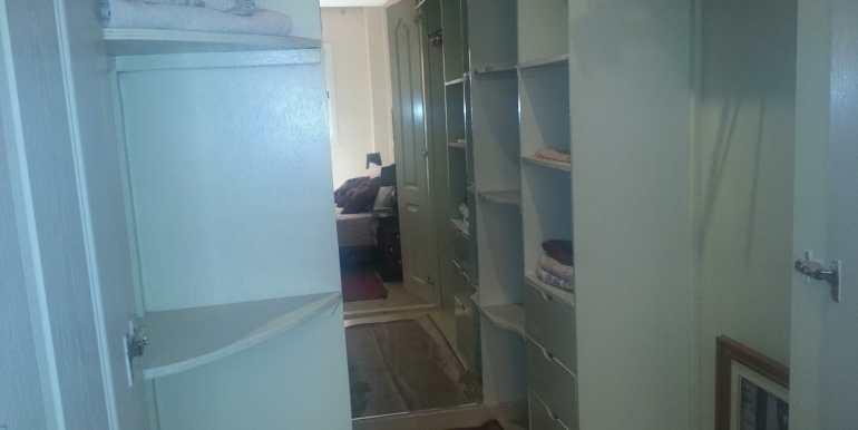 Appartement à louer pour longue durée à gueliz Marrakech-9