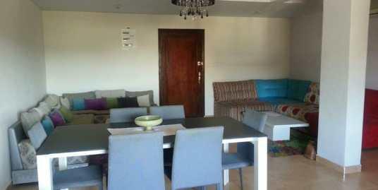 Location Appartement meublé pour longue durée gueliz