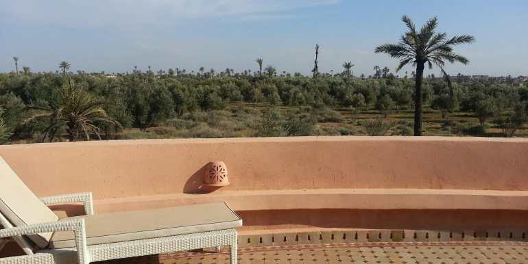 Riad à vendre programme neuf à Marrakech maroc7