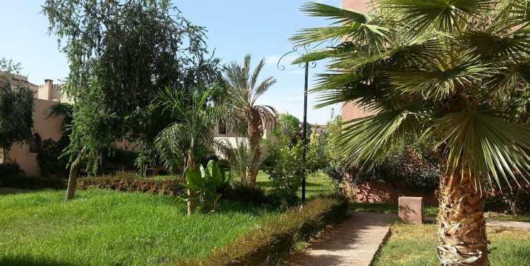 Riad à vendre programme neuf à Marrakech maroc8