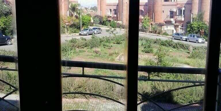 Villa à Louer pour longue durée à L'Mhamid Marrakech-2