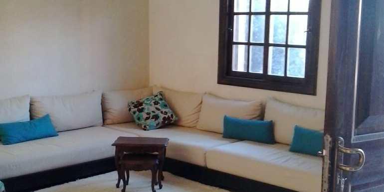 Villa à Louer pour longue durée à L'Mhamid Marrakech-7