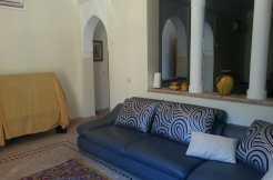 Villa à louer meublée à targa marrakech-4