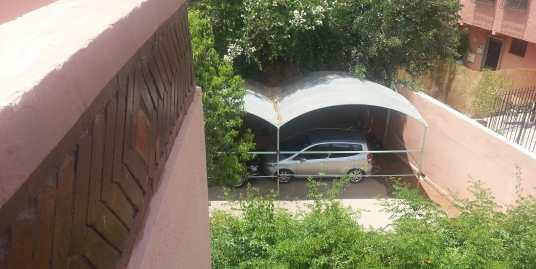 Villa à vendre avec piscine Al afak Marrakech