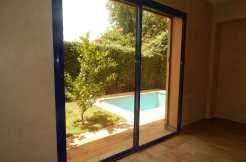Villa à vendre sur la route de casa marrakech-1